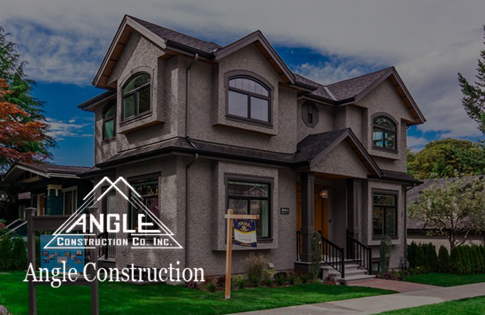 Angle Construction Co