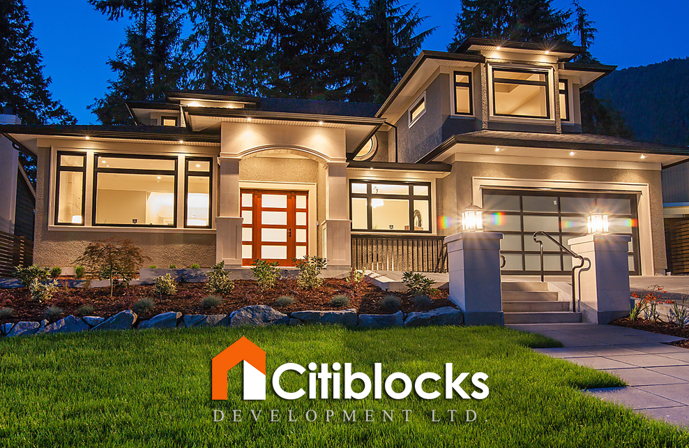 Citiblocks Development Ltd.